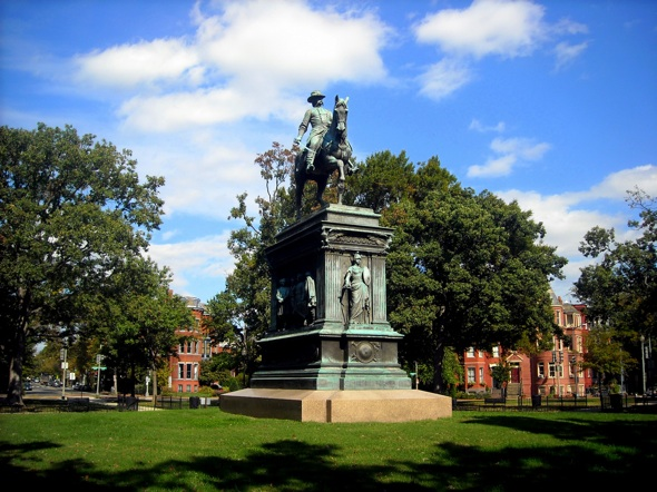 Logan Circle